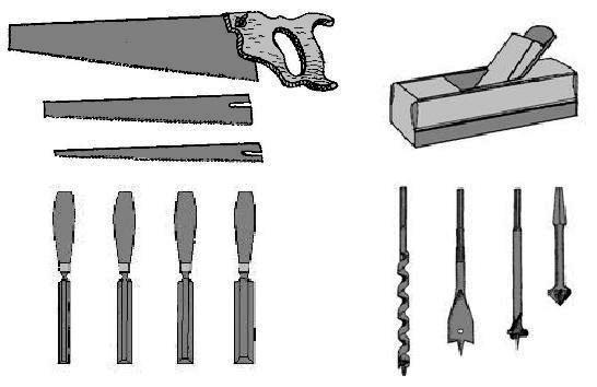 handwerkzeug f r die holzbearbeitung richtig sch rfen und pflegen. Black Bedroom Furniture Sets. Home Design Ideas